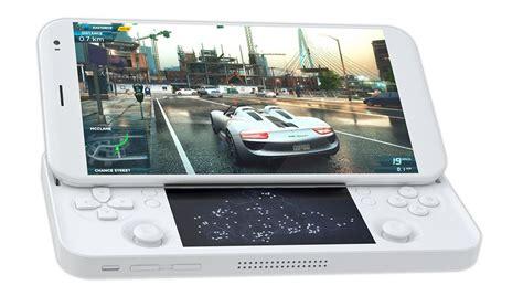 Pgs Vault  La Console Portable Hybride Android Windows