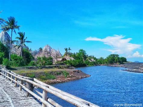 destinasi wisata pulau bali