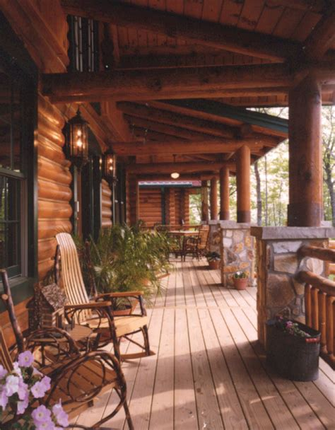 lively chats  bound      cozy rustic covered porch  comfortable rocking