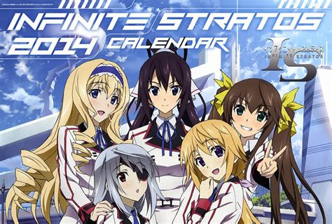 Anime Folder Icons Free Summer 2013 Is Infinite Stratos 2 2014 Anime Calendar Free