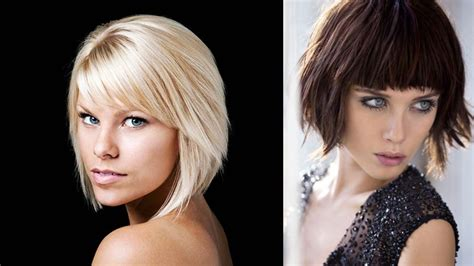 9 Stylish Shaggy Bob Hairstyles That You Must Try In 2019