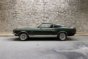 1968 Shelby GT500 KR for sale #95151 | MCG