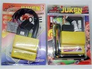 Jual Ecu Juken 5 Brt Honda Beat Fi Esp