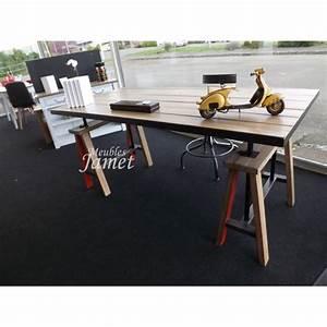 Bureau Style Industriel : bureau style industriel en ch ne ~ Teatrodelosmanantiales.com Idées de Décoration