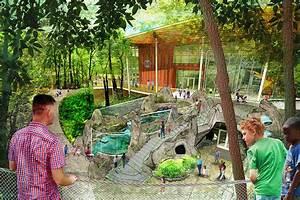 Discovery Place Nature - Haizlip Studio