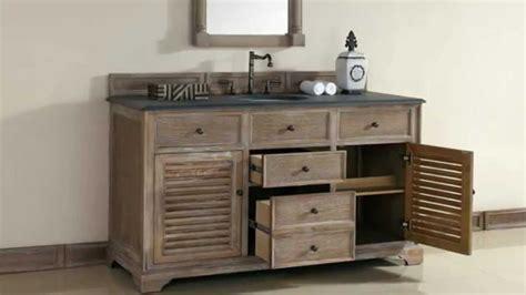 real wood vanity new martin 60 quot single bathroom vanities in