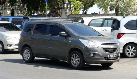 Chevrolet Spin Wikipedia