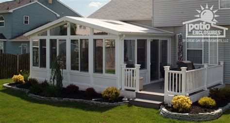 top five sunroom plans