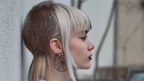 A chelsea haircut is a popular and extreme punk hairstyle that is mainly worn by women. Haircuts you'll regret in 10 years