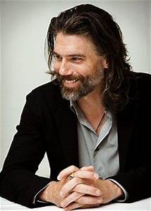 Anson Mount plays 'Cullen Bohannon' on Hell on Wheels. I ...