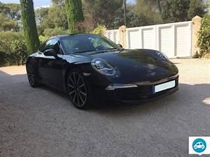 Porsche 911 Occasion Pas Cher : achat porsche 991 s 2014 d 39 occasion pas cher 101 400 ~ Gottalentnigeria.com Avis de Voitures