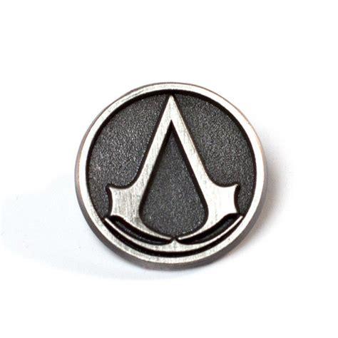 vestes de cuisine badge assassin 39 s creed logo forom47 com