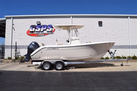 Cobia Boat Dealership by 220cc Cobia Boats Autos Post