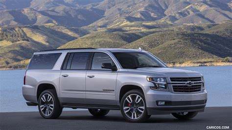 2019 Chevrolet Suburban Rst Performance Package by 2019 Chevrolet Suburban Rst Performance Package Hd