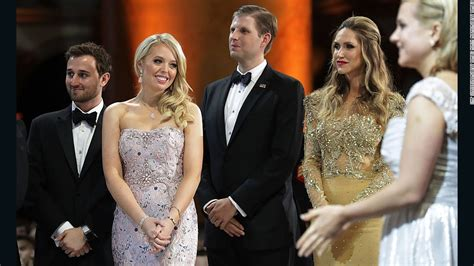 Tiffany Trump will join the family business, Donald Trump ...
