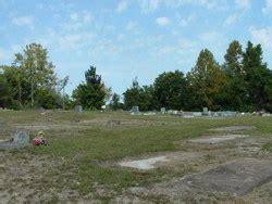 Pine Valley Cemetery Alabam