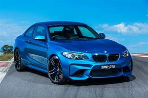 Bmw M2 Arrives Down Under Priced From Sub- 90k