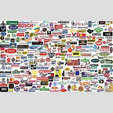My Life's Logos V2  More Logos, This Time Approximately