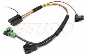 Genuine Bmw Mini Air Bag Wiring Harness 32301097246