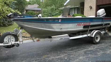 Aluminum Fishing Boats For Sale In Florida by 17 Ft Aluminum Boats For Sale