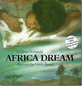 »Library Gems: Children Books with African themes Road to ...