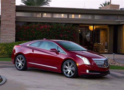 Cadillac 2019 : 2019 Cadillac Elr Specs And News Update
