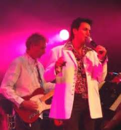 Welcome to the Elvis Information Network...for the best ...