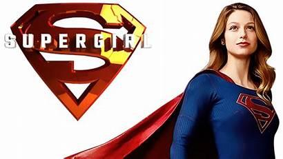 Supergirl Transparent Tv Clipart Fanart Clip Series