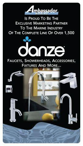 Ambassador Marine   Faucets, Sinks, Showers, Sprayers