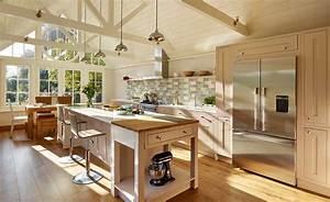 18 kitchen extension design ideas period living With victorian kitchen extension design ideas
