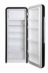 Kühlschrank American Style : vintage industries retro fridge freezer havanna gastro cool ~ Sanjose-hotels-ca.com Haus und Dekorationen