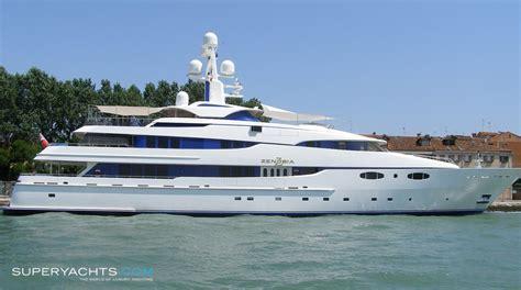Yacht Zenobia by Zenobia Photos Abeking Rasmussen Motor Superyachts