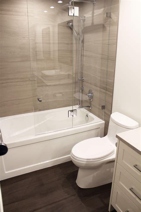 pin  bathroom renovation condo west  ave vancouver