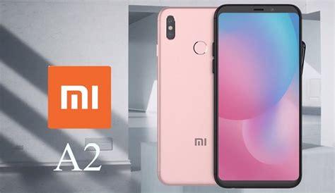 xiaomi mi a2 price in bangladesh 2018