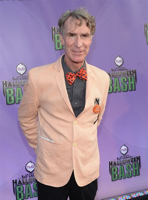 Happy Birthday To Bill Nye The Science Guy Now Lets