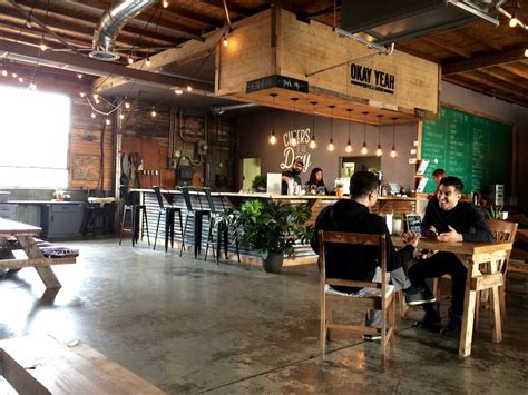 Plant Shoppe and Okay Yeah Coffee Co.   Oklahoma City, Oklahoma