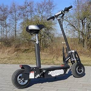 Elektro Scooter Faltbar : e scooter vision 800w watt elektro scooter roller ~ Kayakingforconservation.com Haus und Dekorationen