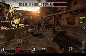 L4d2_favela_survival | Left 4 Dead 2 Maps