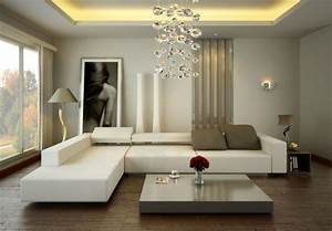 elegant small living room design ideas with l shape white With small living room furniture design