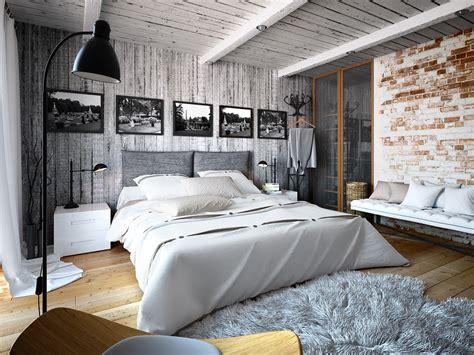 Artsy Bedroom Ideas 2 loft ideas for the creative artist