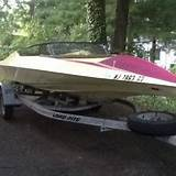Pictures of Hydro Speed Boats For Sale