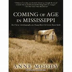 coming of age in mississippi analysis