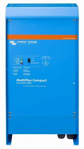 Victron Multiplus Compact 24  1600  40