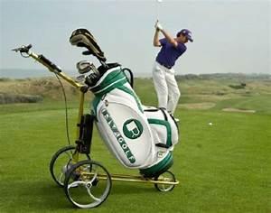 Chariot Electrique Golf : comment choisir son chariot de golf ~ Nature-et-papiers.com Idées de Décoration