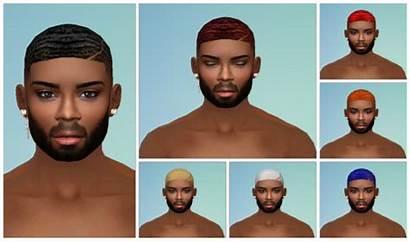 Sims Cc Hair Clothing Urban Fade Clothes