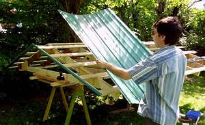 building a shed metal roofing With building a tin roof