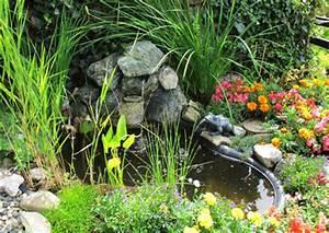 Kleine Gärten Gestalten Bilder : kleine g rten richtig gestalten so gelingt der traum vom eigenen garten auch auf kleinem raum ~ Whattoseeinmadrid.com Haus und Dekorationen