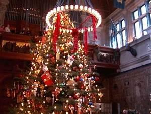 Christmas Biltmore Style ABC News