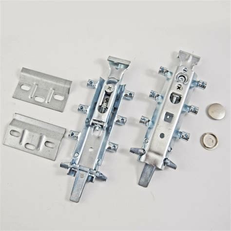 Wall Cupboard Brackets by Concealed Universal Hanging Bracket Kitchen Wall Unit