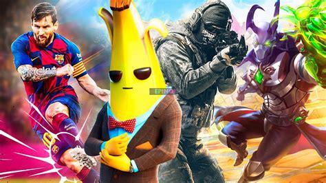 El juego más esperado ya está aquí y se trata de uno de los saw games que todo el mundo estaba pidiendo. The best free PS4 games of 2020 - ePinGi